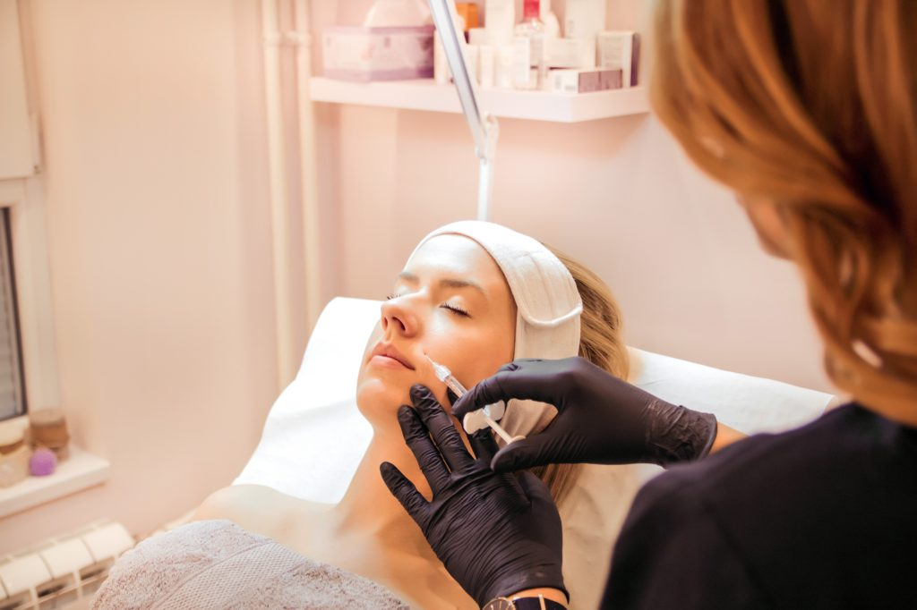 botox facial treatments in toronto