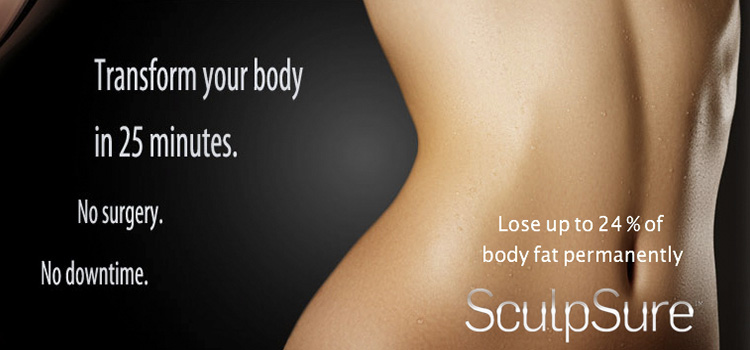SculpSure Laser Fat Removal