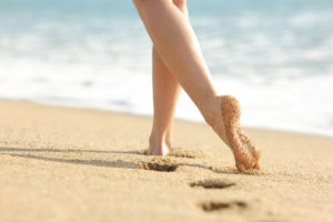 laser hair removal for summer