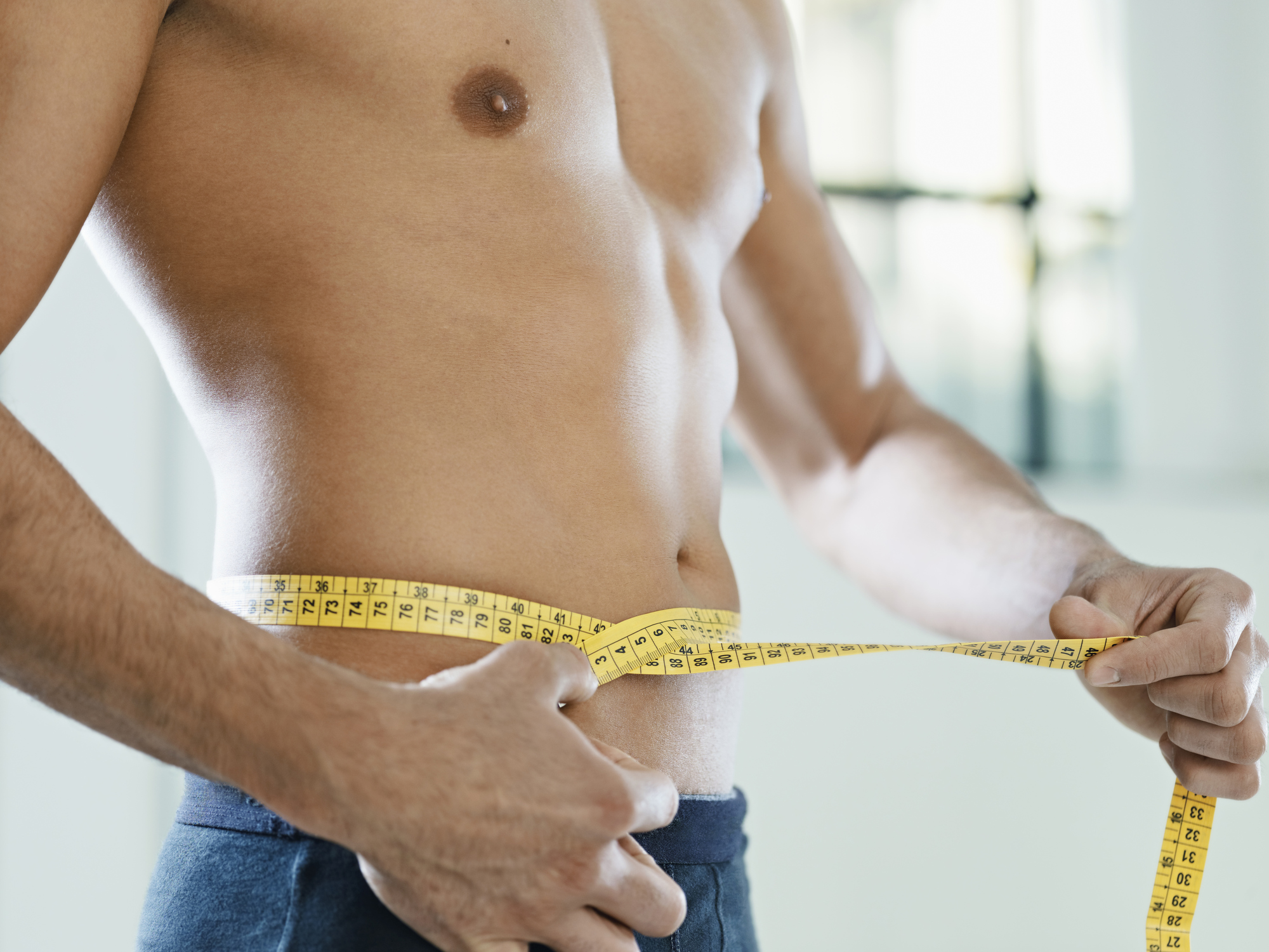 SculpSure Treatment for Men: Non-Invasive Fat Reduction