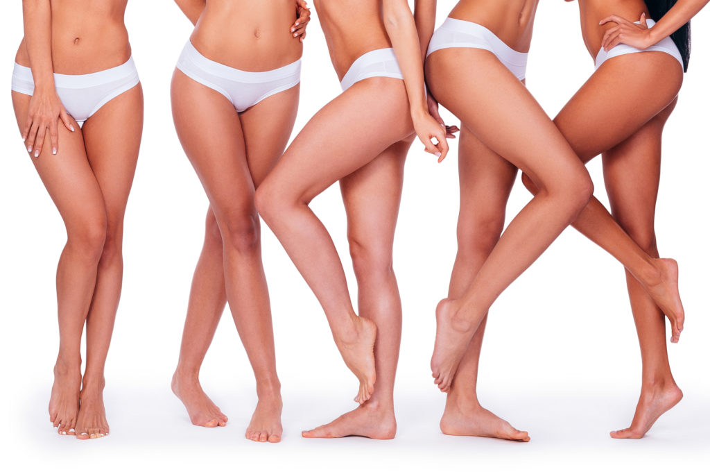 Get Rid of Saddlebags and Inner Thigh Fat with SculpSure