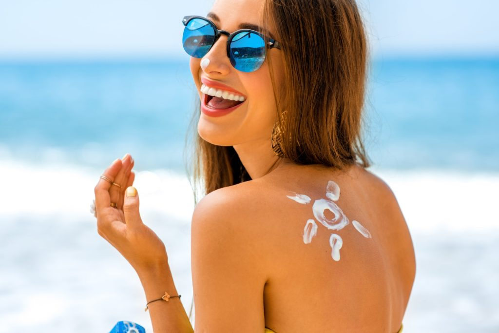 Summer Skincare Mistakes