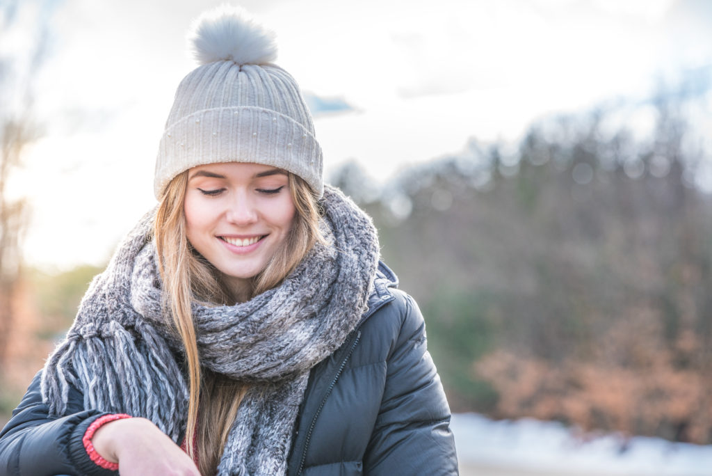 beauty treatments to get in winter