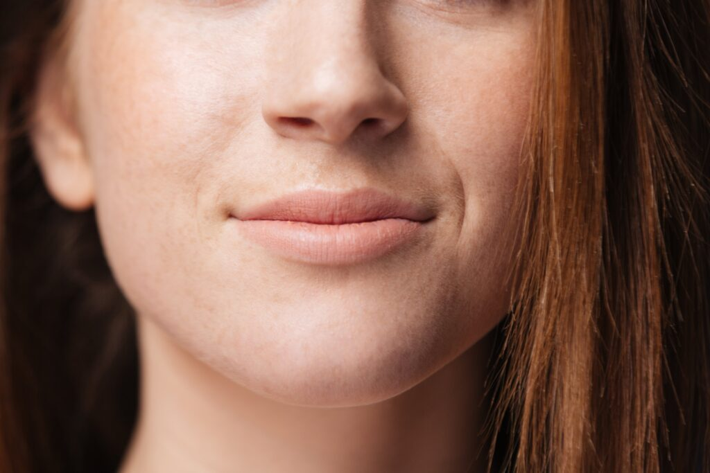 Myths about Pores